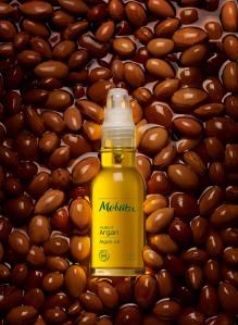 Melvita Organic Argan Oil theme visual_s