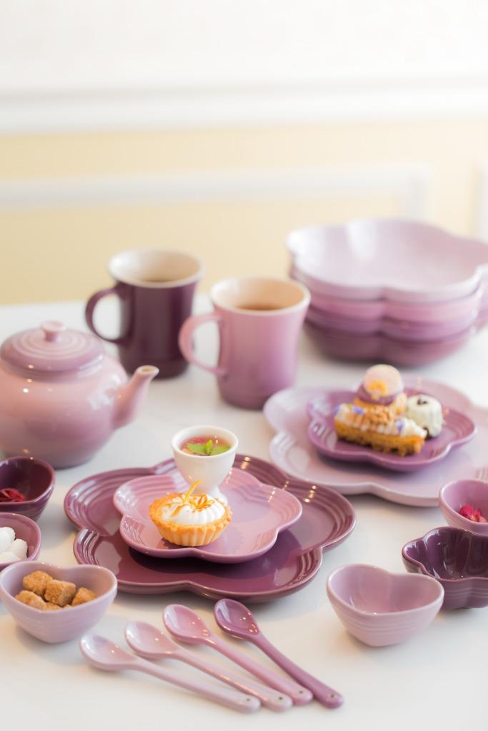 秋冬紫色瓷器系列 (2)