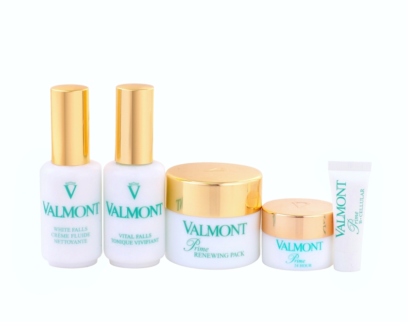 CWB - Prime Renewing Pack Skincare Set