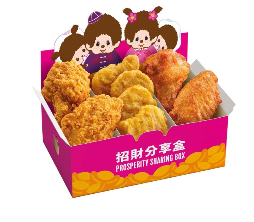 MCD_CNY2016_Sharing Box