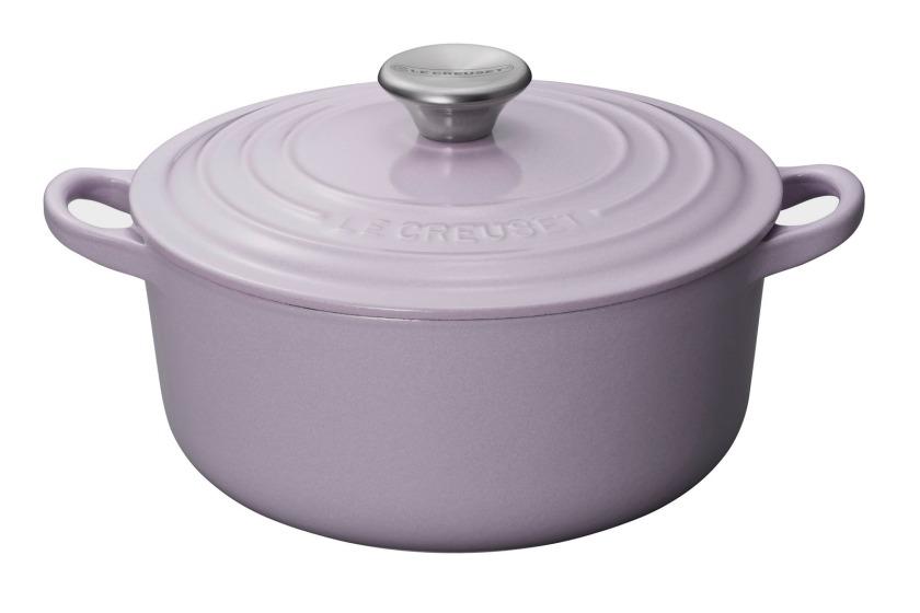 24厘米圓形鑄鐵鍋 (Lavender).jpg