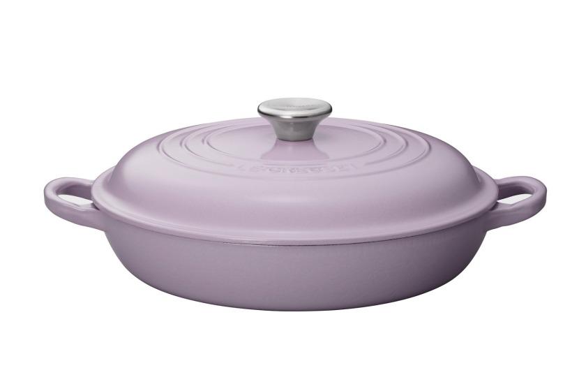 26厘米圓形淺底鑄鐵鍋 (Lavender).jpg
