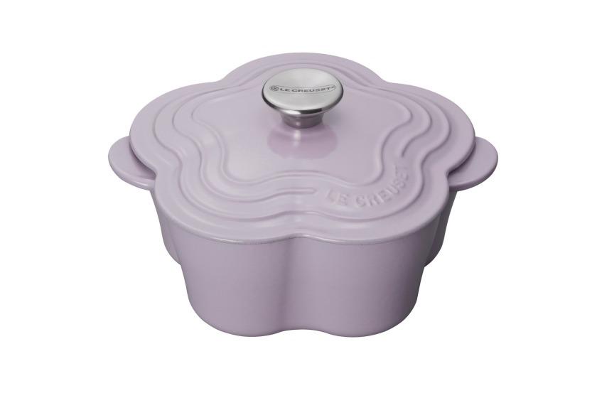 迷你花形鑄鐵鍋 (Lavender).jpg